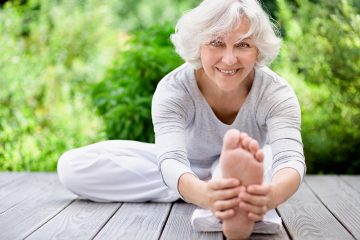 Help reduce inflammation and physical pain